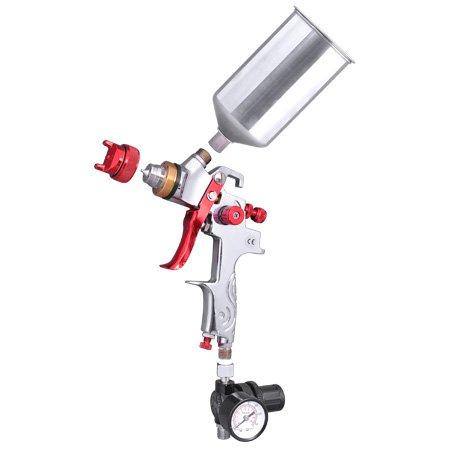 Hvlp Spray Gun Auto Paint Sprayer