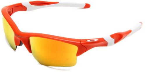 Oakley Half Jacket 2.0 Visier Sonnenbrille
