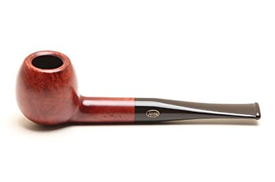 Rossi Otranto Smooth 202 Tobacco Pipe crafted by Rossi
