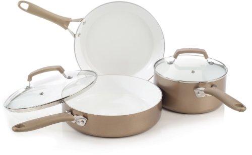 Ceramic Cookware Reviews
