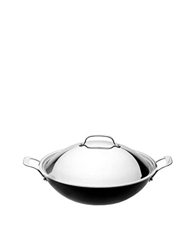 BergHOFF Acadian Earthchef 14 Covered Wok