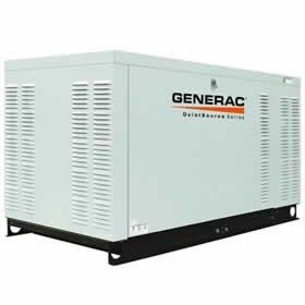 Generac Lp Generators