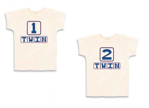 Twin Baby Onesies