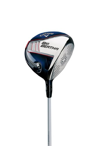 Callaway Men's Big Bertha Driver