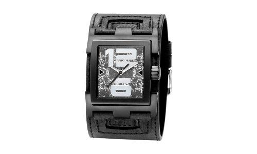 Bruno Banani Herren-Armbanduhr Akis BR20975