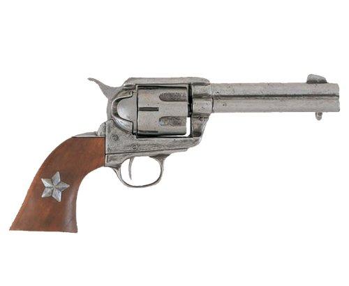 Details for Denix Lonestar 45 Revolver from Denix
