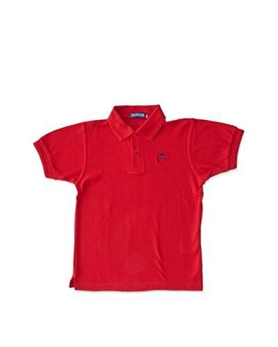 Polo Club Polo Academy [Rosso]