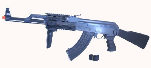 New JG Metal Gearbox Electric Airsoft Rifle Gun A47