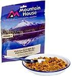 Mountain House Chilli Con Carne & Rice