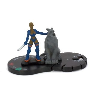 HeroClix: Goodness and Mercy # 25 (Experienced) - The Brave and The Bold - 1