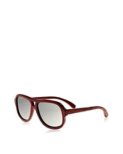Earth Wood Sonnenbrille Cannon (60 mm) braun