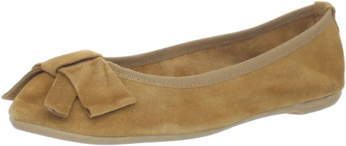 Seychelles Women's Bonsai Ballet Flat,Tan,8 M US