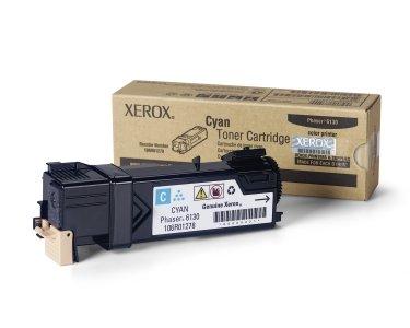 Xerox - Cartouche de toner - haute capacité - 1 x cyan - 12000 pages