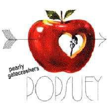 Popsuey