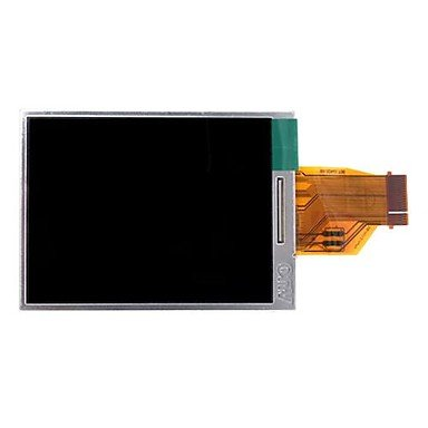 Jajay Replacement Lcd Display Screen For Samsung St60/St61/Tl105/Wp10/Pentaxh90/Sanyos120/S210/X1220/X1250/Fujifilms205(With Backlight)