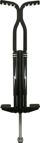 Atomic Sports Night Master Pogo Stick - Black