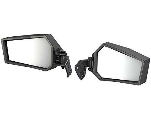POLARIS RZR XP 1000 XP4 RZR 900 2015-2016 FOLDING SIDE MIRRORS 2881198 (2014 Razor 900 Xp compare prices)