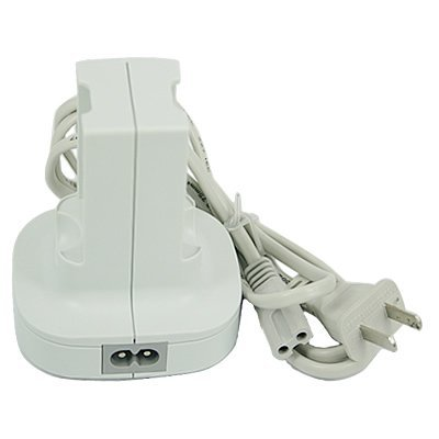 Hde Dual Battery Charging Station For Xbox 360 Controllers Rechargeable Battery Packs