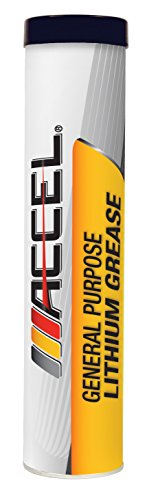 Accel 63428-10pk Grease, 14 oz, 10 Pack