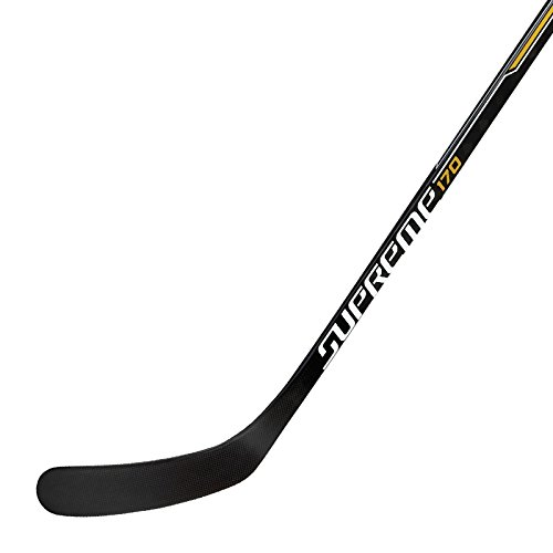 Bauer Supreme 170 Intermediate Griptac Hockey Stick купить