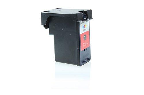 Lexmark X 2300 Tinte Alternativ Druckerpatrone 1 Stück Color ersetzt Lexmark 018CX781E für Tintenstrahldrucker