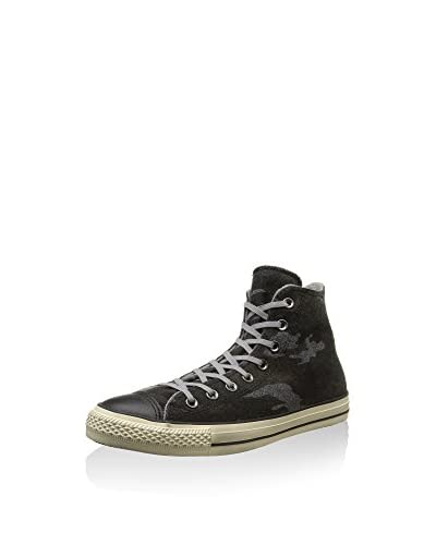 Converse Hightop Sneaker All Star Hi Felt Print camouflage