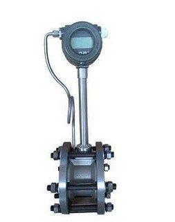 Gowe Lugb Vortex Street Flow Meter/Dn100 Temperature Pressure Compensation Integration