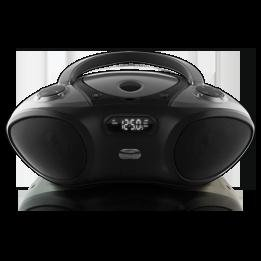 Dpi, Inc - Bluetooth Boombox