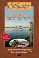 Fly Fishing Stillwater Secrets (Tutorial DVD)