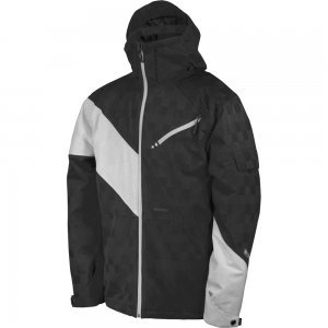 Liquid Axon Insulated Snowboard Jacket Mens