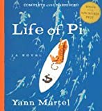&#34;Life of Pi [Unabridged] (Audio CD)&#34; av -Yann Martel-