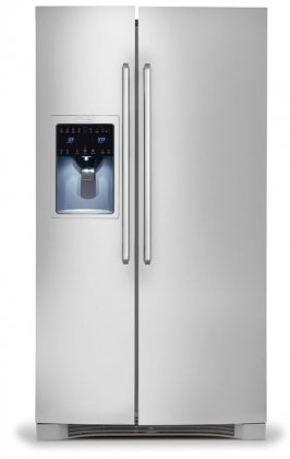 Electrolux EI26SS30JS IQ-Touch 25.95 Cu. Ft