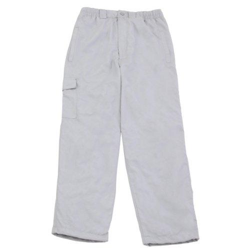 朝日ゴルフ MDT オーバーパンツ MDOP-8045 ICE/GRY L