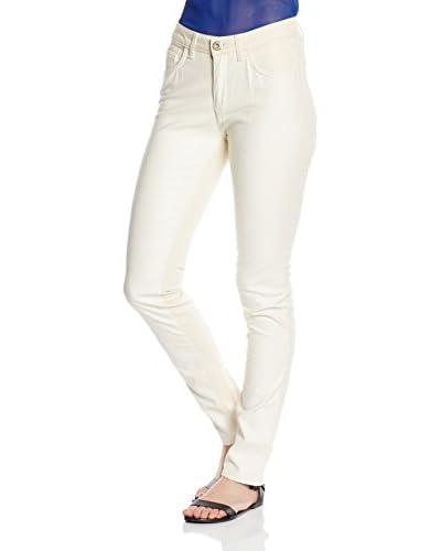Trussardi Jeans Jeans naturweiß