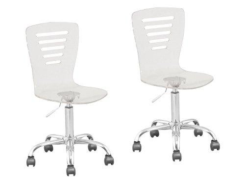 Retro Swivel Chair 8175