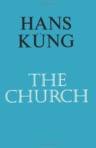 "Cover of ""The Church"""