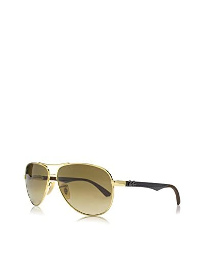 RAY BAN Gafas de Sol MOD. 8313 Dorado