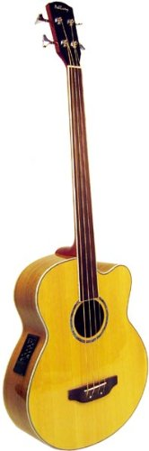 Ashbury AGB-40 Acoustic Bass