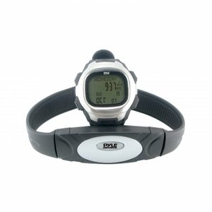 Cheap Exclusive Pyle PHRM22 Marathon Heart Rate Watch W/ USB and 3D Walking/Running Sensor Marathon Heart Rate Watch W/ USB and 3D Walking/Running Sensor By PYLE (MGDPHRM22)