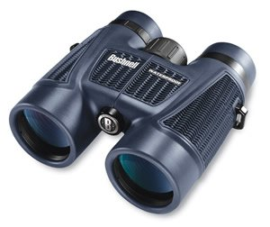 The Highest Quality Bushnell H20 10X42 Roof Prism Binoc