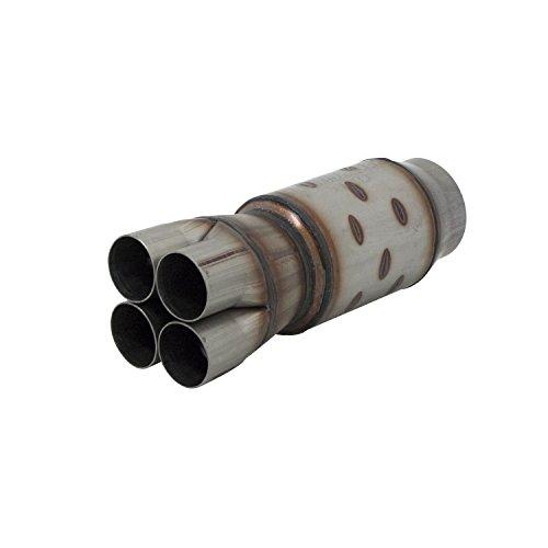 SCE Gasket S11064 ICS Titan 4.060 x 0.043 Copper Head Gasket 2 Piece