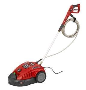 Factory-Reconditioned Homelite Zrhl80215 1,500 Psi 1.3 Gpm Electric Pressure Washer