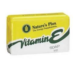 Nature'S Plus - Vitamin E Soap 1000 Iu - 3 Oz.