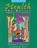 img - for Health: The Basics book / textbook / text book