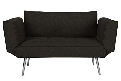 premium-euro-sofa-futon-loveseat-chrome-legs-adjustable-armrests-magazine-storage-small-space-inspir