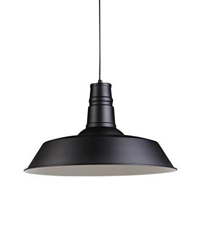 Lo+deModa Lámpara De Suspensión Vintage Capra 45 Negro