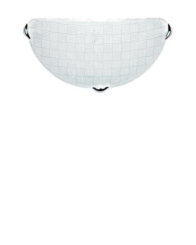 Light&Design Lámpara De Pared Hasir Blanco