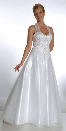 Formal Wedding Gown Dress