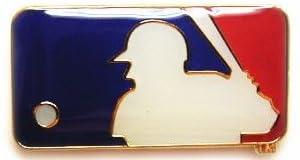 MLBロゴ ピンバッチ(ピン)
