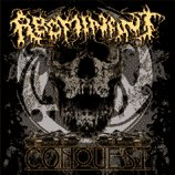 Conquest by Abominant (Audio CD - 2004